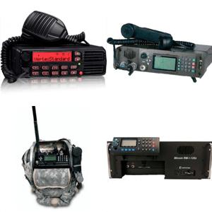 HF-SSB LONG RANGE COMMUNICATIONS